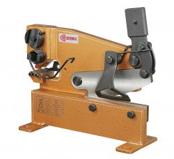 Combined Shear & Punch